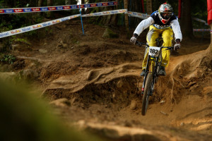 DH-WM Val di Sole