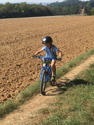 Day-of-Bike Wettstetten
